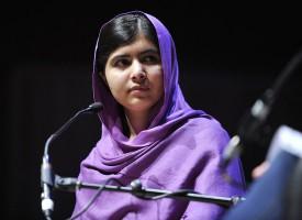 Malala Yousafzai: Jeg orker ikke mere skole