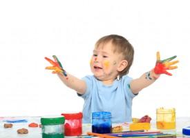 Farmor indrømmer: Hjemmelavede gaver fra børnebørn er grimt skrammel