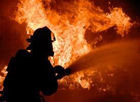 Sven Skovmand: Min skyld, at ytringsfundamentalister brændte mit hus af