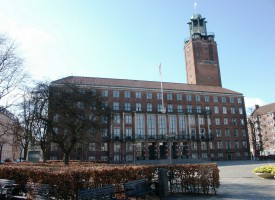 Frederiksberg kræver luftbro på bilfri søndag