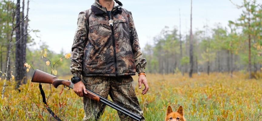 Jagtsæson på dagpengemodtagere udvidet