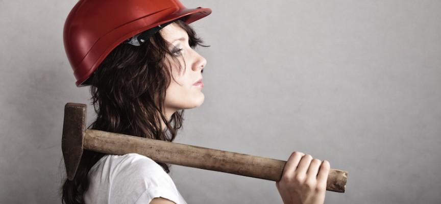 Dansk Kvindesamfund: Feminisme er sexistisk