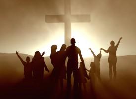 Præst fastslår Jesu politiske holdning: Luk grænserne og afvis EU