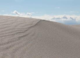 Nu bliver Råbjerg Mile til Sliding Sandy