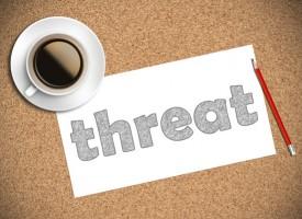 Politiet bekymret over stigning i kaffeinvitations-trusler på sociale medier