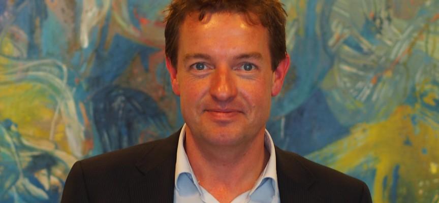 Chokafsløring: Jens Rohde stemte på Venstre