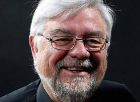 Jan Monrad udnævnt som fransk klovn over Pladderballes evige marker