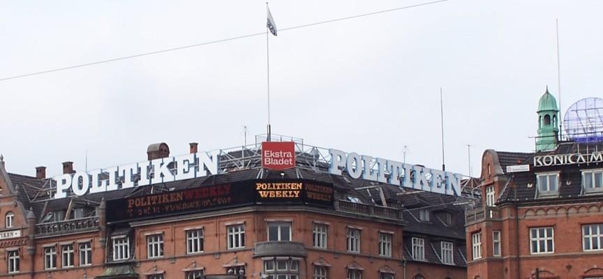 Politiken undskylder over for Inger Støjbergs efterkommere