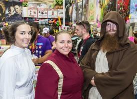 Star Wars-nørders sociale acceptabilitet rammer historisk højt niveau