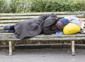 Årets julegave: Giv en hjemløs