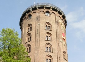 Er Rundetårn højere end et tordenskrald? Du måber, når du læser svaret!