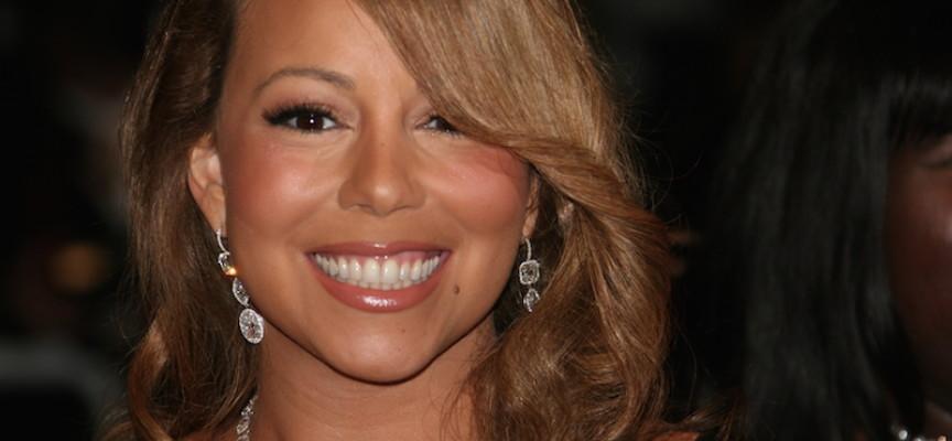 Mariah Carey udvider sine juleønsker: Ud over dig vil jeg faktisk også gerne have et sæt vinterdæk