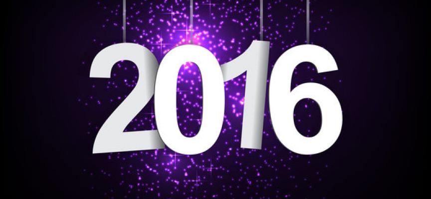 Analyse: Sådan bliver 2016