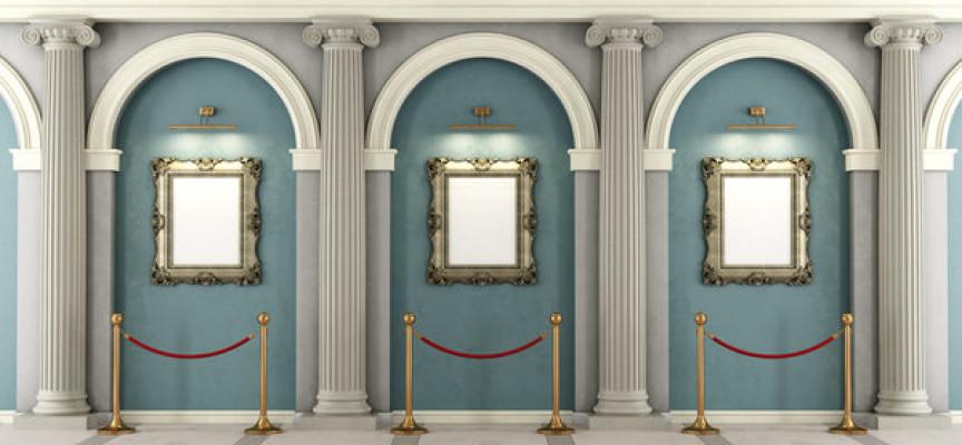 Skoler vil have museumsrundvisninger uden kunst