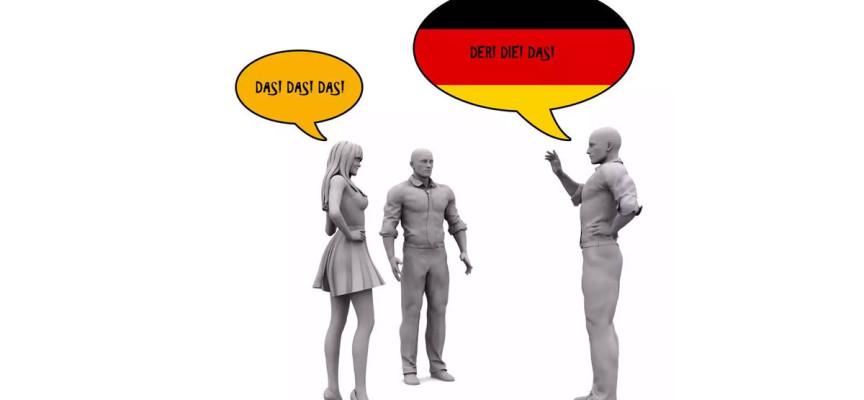 Tyske feminister kræver kønsneutrale navneord