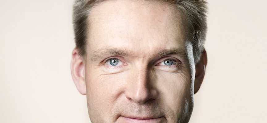 Thulesen Dahl undskylder på forhånd for alle DF-medlemmers rabiate udsagn
