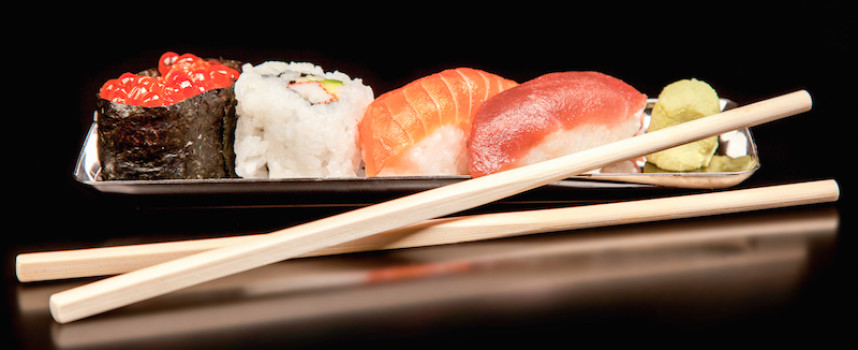 Efter frikadellesagen i Randers: Gentofte Kommune kræver sushi i børnehaverne