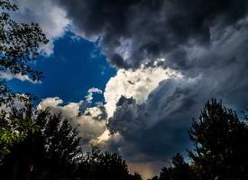 Vejret: Ny shitstorm på vej til Danmark