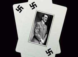 Auktionshus: Stigende antal nazikort får værdien til at falde