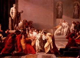 Jacob Holdt afslører: Grauballemanden dræbte Cæsar
