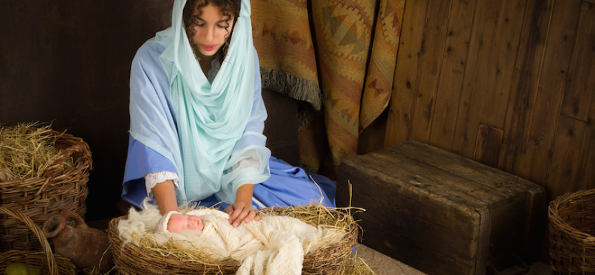 Josef til Maria: Jeg kræver juridisk abort (fra arkivet, år 1)