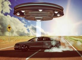 Skuffende opdagelse af liv i rummet: De har større biler end os