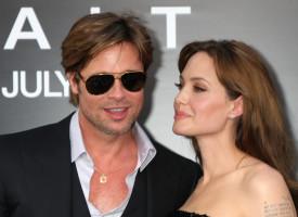 Brad Pitt og Angelina Jolie løser flygtningekrisen: Vil adoptere alle syriske børn