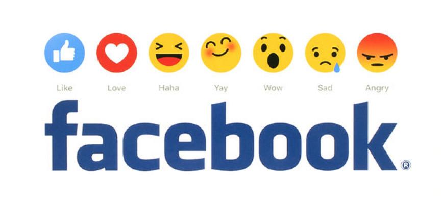 Kontrolfreaks kræver endnu flere reaktionsknapper på Facebook