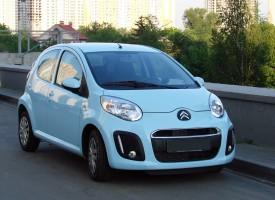 Ejer af Citroën C1 erkender: Ja, jeg kompenserer for enorm penis