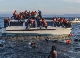 Ni ud af ti flygtninge enige: Erdoğan har lille penis
