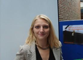 Socialdemokrater jubler over partihistorisk belæring fra Zenia Stampe