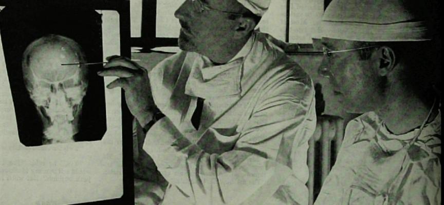 Etisk Råd vil forbyde penicillin (fra arkivet, 1944)