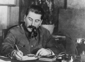 Stalin raser: Hvorfor sammenligner alle dansk flygtningepolitik med Hitler?