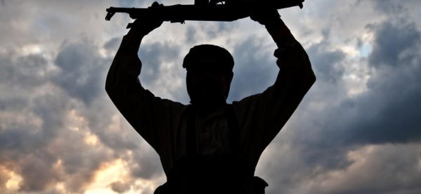 Jobcenter: Ledige må ikke sige nej til ledig Syrienkriger-stilling