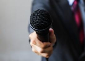 Interview sluttede brat: Politiker svarede klart og tydeligt