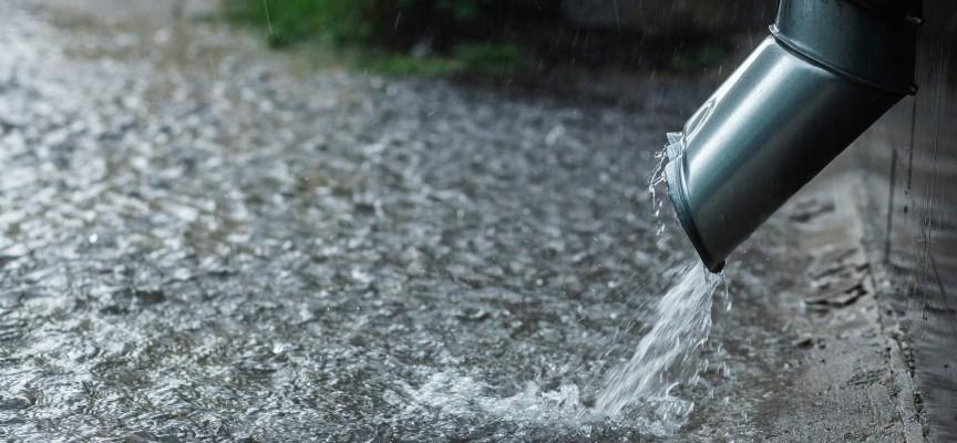 Djøf opretter vejrkommission efter regn til Folkemødet