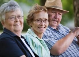 Seniorer kræver afstemning om folkepension, hvor kun danskere over 50 må stemme