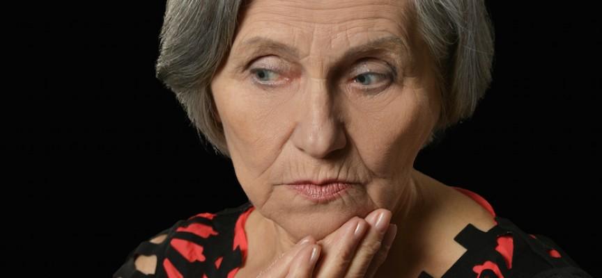 Utrolig bekymret kvinde har forudsagt alle verdens tragedier siden 1963
