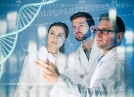 Forskere finder genet, der får folk til at opfatte homoseksualitet som en sygdom