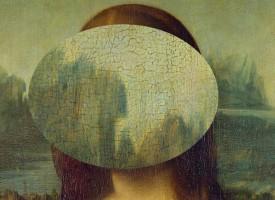 """Mona Lisa fjernet fra """"Mona Lisa"""": Værket objektiviserer kvinder"""