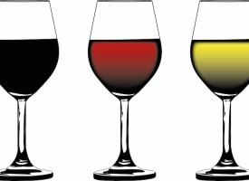 Forsker: Man kan sagtens drikke rødvin af hvidvinsglas