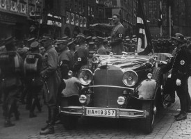 Nazister forklarer upopularitet: Vi har været for dårlige til at formidle budskabet