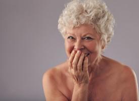 Ældre Sagen bag IT-kampagne: Vil hjælpe medlemmer med at dele nøgenbilleder