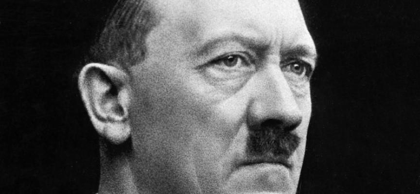 Danskernes Parti: Vi vil gerne begrave Adolf Hitler