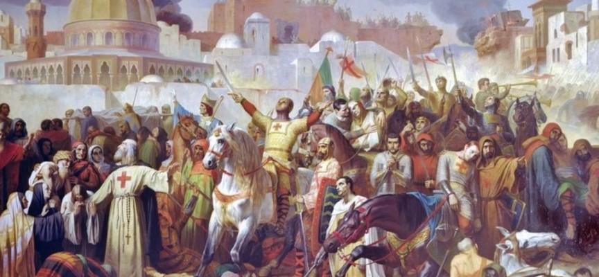 Fremtrædende imam: Korsfarere repræsenterer ikke den sande kristendom (fra arkivet, år 1098)