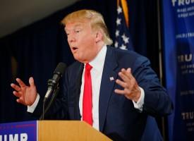 Satirikere erkender: Vi opfandt Donald Trump