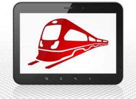 Digitaliseringen fortsætter: Nu afskaffer DSB fysiske tog (fra fremtidsarkivet, 15. august 2026)