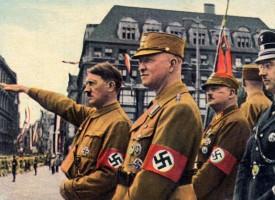 Forsker: Alting minder skræmmende meget om Tyskland i 1930'erne