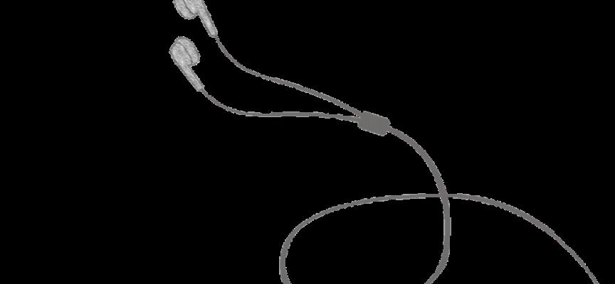 Nyt i iPhone 11: Hovedtelefoner med snor i (fra fremtidsarkivet, år 2021)