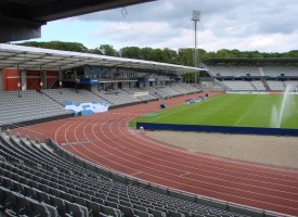 AGF vinder fodboldkamp
